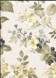 Mirtilla Wallpaper 5039 By Cristiana Masi For Colemans